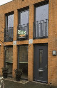 ontbinding koopovereenkomst huis